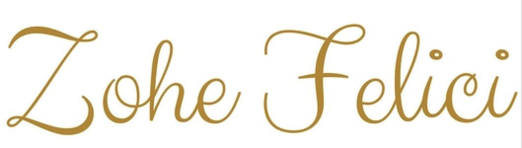 Zohe Felici – Zealous Event-Preneur Mentor